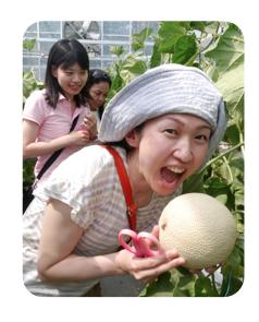 mariko melon3.pngのサムネイル画像のサムネイル画像